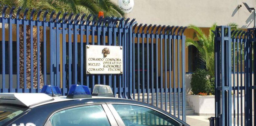 Furto al supermercato: 45enne denunciato dai Carabinieri