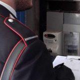 Furto di energia elettrica: commerciante arrestato dai Carabinieri