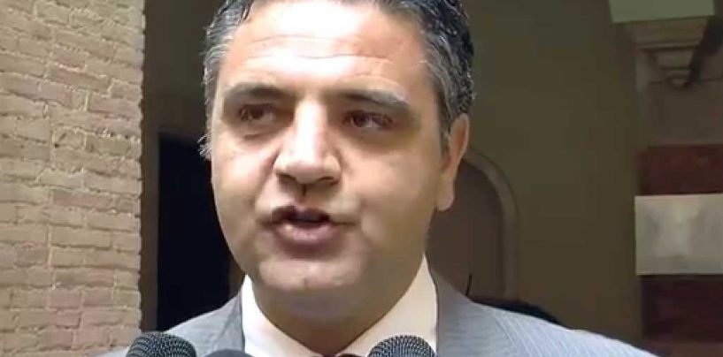"""Montoro, il neo sindaco Giaquinto: """"Già al lavoro per la nostra comunità"""""""