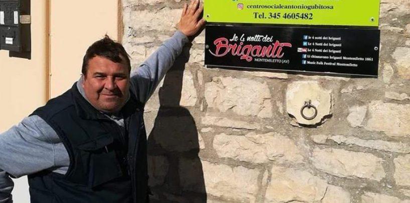 Sospiro di sollievo a Montemiletto, Giuseppe è stato ritrovato