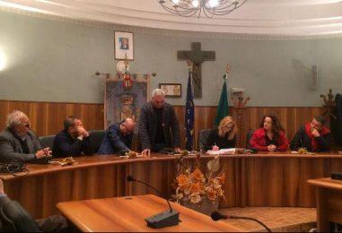 Grottaminarda, surroga De Luca in consiglio: Terrazzano rinuncia