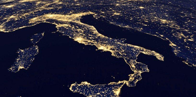 È la Notte europea della Geografia: in tutta Italia iniziative per conoscere il nostro Paese
