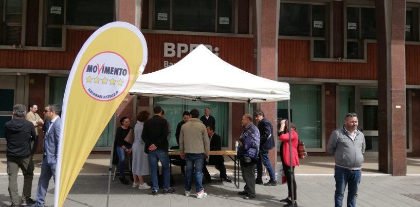 Elezioni Avellino, ecco la squadra del Movimento 5 Stelle a sostegno di Picariello