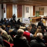"""FOTO-VIDEO/ Gubitosa: """"Da maggio i primi effetti del Reddito di Cittadinanza"""""""