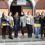 Questione ufficio giudice di pace a Montoro, Pallini e Romano incontrano Beatrice