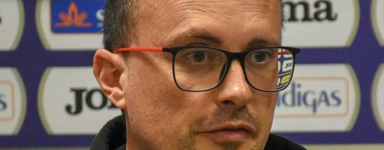 """Sidigas, Maffezzoli pronto al debutto da head-coach: """"Se vogliamo i Playoff dobbiamo dimostrarlo"""""""