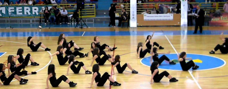Ariano capitale del ballo e della social dance: tutto pronto per la gara di domenica 7 marzo