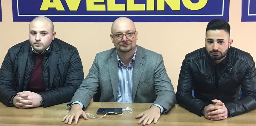 Ariano Irpino, la Lega fa sentire la sua voce