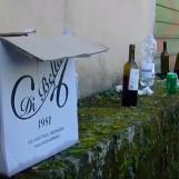 Pasquetta, la Gadit in campo in Irpinia per combattere l'abbandono rifiuti