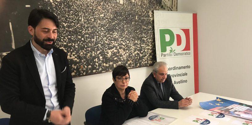 """Il Pd non si smuove da Cipriano, Di Gugliemo: """"E' la scelta giusta, ma gli avversari sono Destra e 5 Stelle"""""""