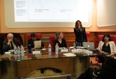 """VIDEO/ Psicologo e avvocati più vicini in Tribunale, Bruno: """"Collaborazione necessaria"""""""
