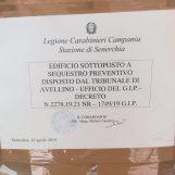 Sigilli da una scuola di Senerchia, la minoranza attacca il sindaco