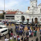Pasqua di sangue nello Sri Lanka: esplosioni in chiese e hotel, oltre 130 morti
