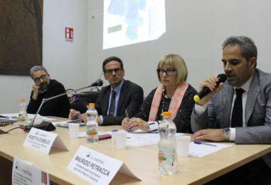 VIDEO/ Gal Partenio, dall'incontro di Altavilla un documento per Regione, Ministeri e UE