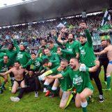 VIDEO/ Avellino in Serie C: scatta la festa promozione