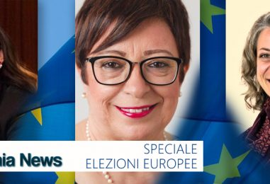 SPECIALE EUROPEE/ Su Irpinianews il confronto tra le irpine in corsa per Bruxelles