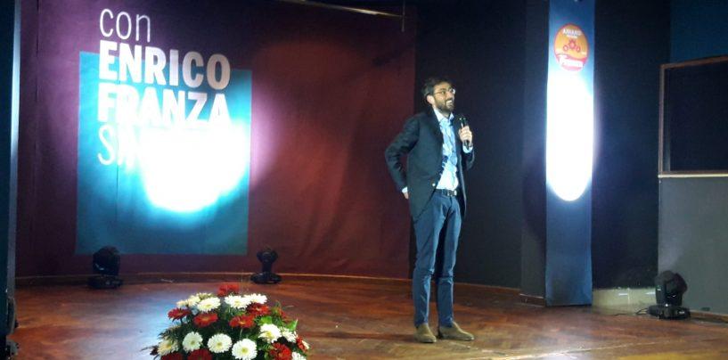 """""""Ballottaggio sfida epocale, non si vince a colpi di slogan"""", Franza pizzica Gambacorta"""