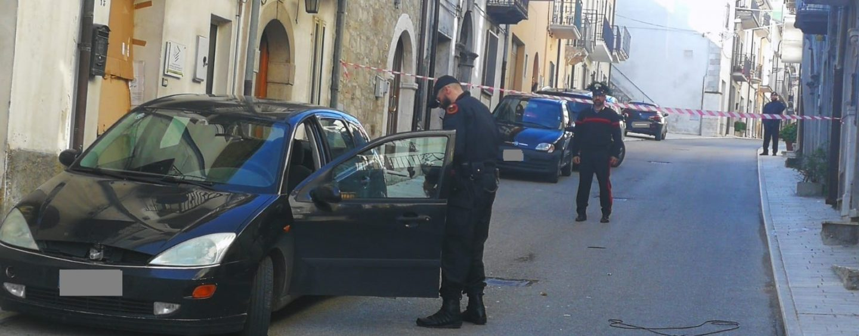 Baselice, i carabinieri sventano un colpo al bancomat