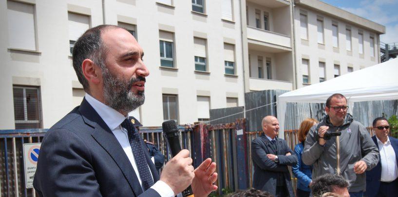 """""""Avellino si indigni contro De Luca, d'altronde lo capisco: ormai è al capolinea"""". Attacchi al Ministro, Gubitosa replica al Governatore"""