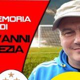 La Libertas Grottolella affronta le vecchie glorie biancorosse: partita nel ricordo di Giovanni Venezia