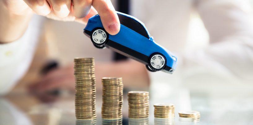 RC Auto: ad Avellino premi in calo dell'1,6% nel primo trimestre