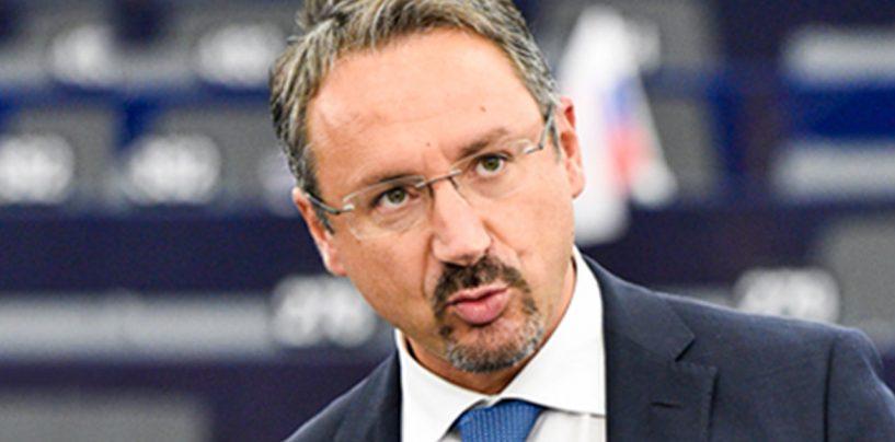 """""""Portiamo l'Irpinia in Europa"""", Pedicini (M5S) in tour a Mirabella e Ariano"""