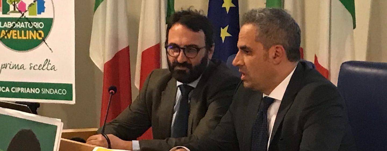 """Petracca lancia Laboratorio Avellino: """"Nessuna opa sul Pd. Altro che borseggiatore, ho sempre camminato a testa alta"""""""