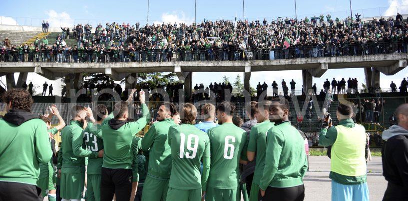 Calcio Avellino, missione tricolore al gran galà scudetto