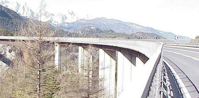 Barriere autostradali non a norma: dopo Avellino anche la Procura di Belluno apre un'indagine