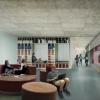 """FOTO/ Ecco come sarà il Campus Scolastico """"Dante Alighieri"""" di via Piave"""