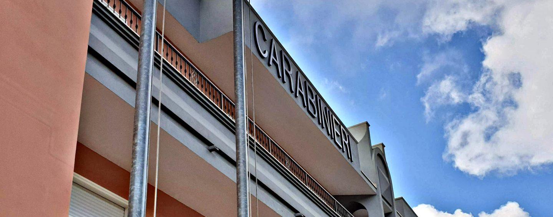 Ariano, si inaugura la sede dei Carabinieri intitolata al Maresciallo Vicari
