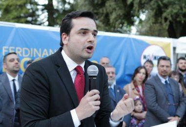 """Crisi di Governo, Sibilia (M5s) contro la Lega: """"Se ha pronta la manovra, perché ha mollato?"""""""