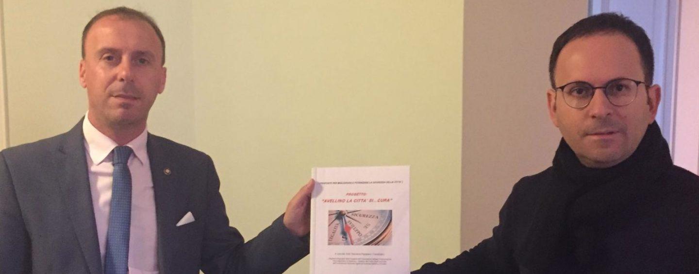 Sicurezza urbana, la proposta di Pignataro a Cipriano