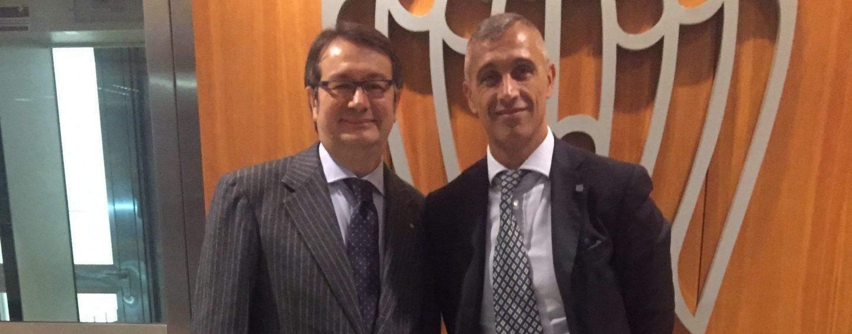 Renato Abate nuovo componente del Consiglio Generale di Confindustria