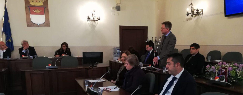 """Il consiglio provinciale ricorda Giandonato Giordano: """"Un riferimento per chi fa politica"""""""
