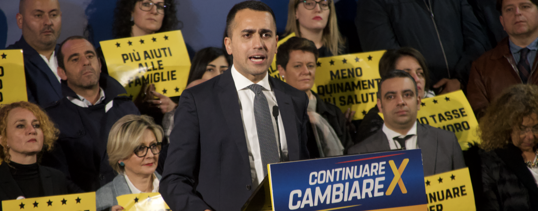 Vertenza Whirlpool Napoli: i sindacati irpini scrivono a Di Maio