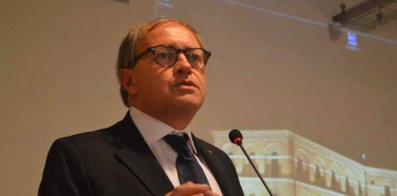 Ballottaggio, Preziosi al fianco di Cipriano: si divide Forza Italia