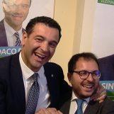 """VIDEO/ Maraio del PSI sponsorizza Festa e attacca i 5 Stelle: """"E' la stata la peggiore pagina possibile per Avellino"""""""