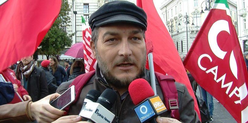 """Autonomia differenziata, la Cgil contro De Luca: """"Non ci prenda in giro"""""""