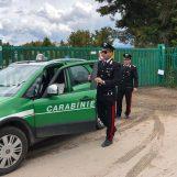 Due cantieri irregolari e lavoratori a nero: 5 denunce a Lacedonia