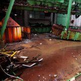 Reati ambientali, i carabinieri forestali sequestrano un opificio a Torrecuso