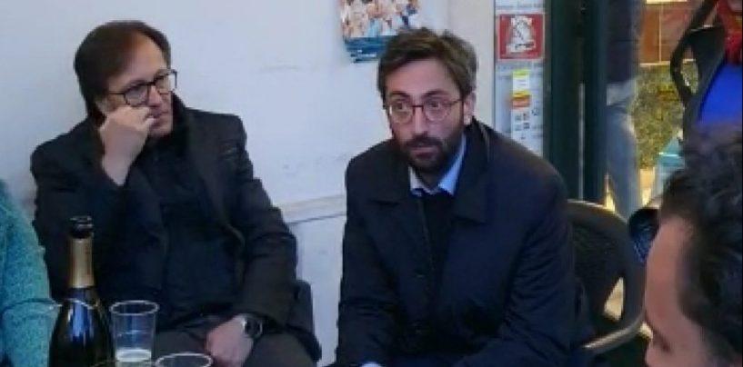 """Ballottagio Ariano, Franza auspica una netta rottura con il passato: """"Condivisione delle tematiche sia guida per il voto"""""""