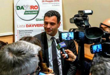 """Festa: """"Bravo Cennamo, ha bocciato la classe dirigente 1.0 del Pd locale"""""""