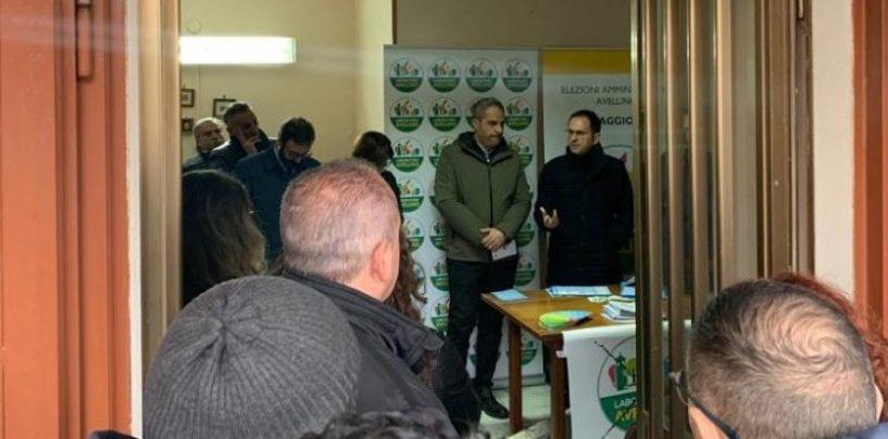 Laboratorio Avellino sceglie i quartieri: dopo Borgo Ferrovia tappa a San Tommaso