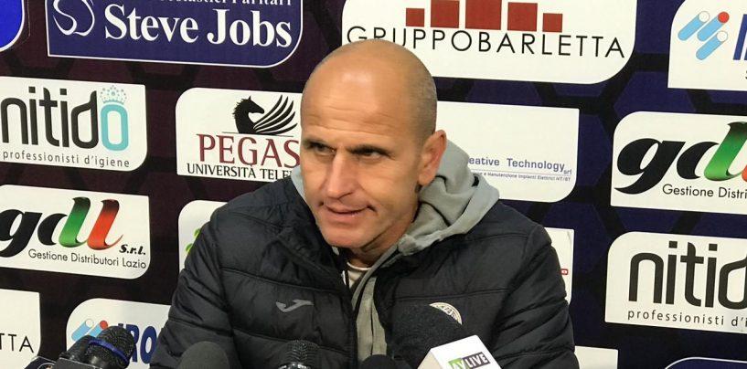 """Bucaro accarezza l'Avellino: """"Tutti insieme ce la faremo"""""""