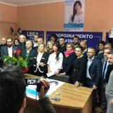 """Lega, de Giovanniello: """"Alle nostre spalle nessun padrino politico. Altrove i responsabili del Mercatone, del Tunnel e delle speculazioni"""""""