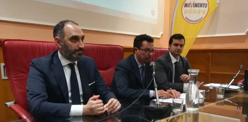 Ad Avellino i 5Stelle presentano incentivi.gov.it: il vademecum per le imprese