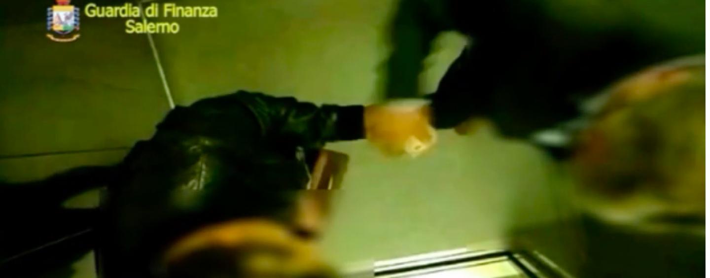 Sentenze pilotate, anche un irpino tra i 14 arrestati dalla Guardia di Finanza
