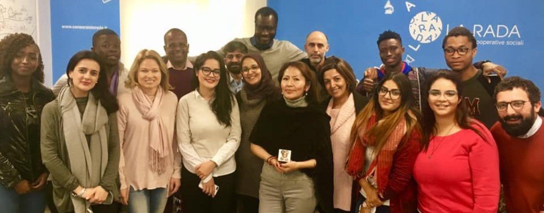 Progetto Pending, seminari per la tutela della salute mentale dei richiedenti asilo