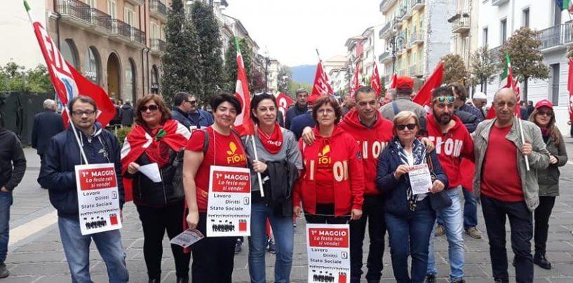 """Ex Irisbus senza futuro, la rabbia di Morsa e Curcio: """"Siamo stati abbandonati"""""""